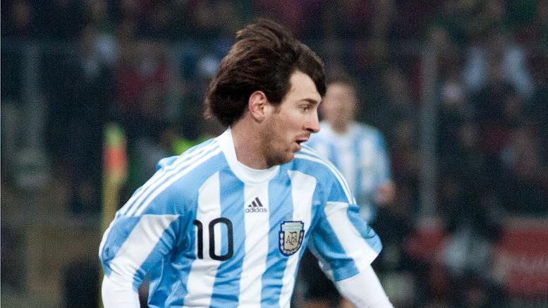 Lionel Messi hofft, in der Gruppenphase der WM 2018 in Russland nicht auf seine Wahlheimat Spanien zu treffen.