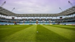 Das Teilnehmerfeld der Fußball-Weltmeisterschaft 2018 in Russland ist komplett.